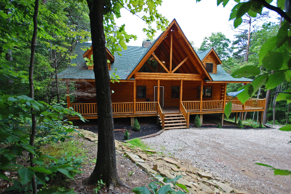 Grand Valley Lodge - Sleeps 28